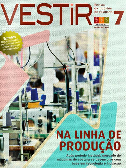 Revista Vestir 7