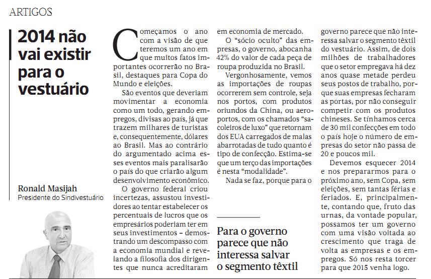 Roni - Jornal O liberal