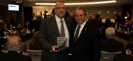 Sindivestuário recebe prêmio da Fiesp e Firjan em Melhores Práticas Sindicais de 2014