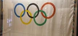 Oportunidade de Negócios: bandeira para os Jogos Olímpicos e Paraolímpicos Rio 2016