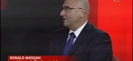 Presidente do Sindivestuário fala sobre fraco desempenho da indústria.