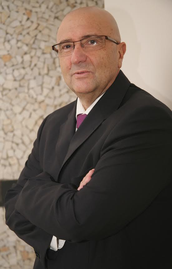 Ronald Masijah