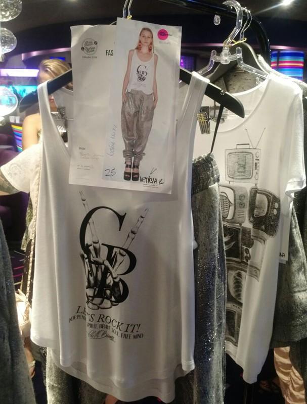 Chilli Beans lança sua primeira linha de roupas   Sindivestuário c7e1998470