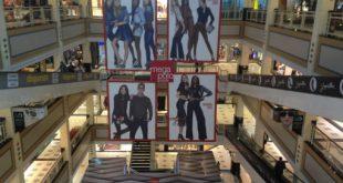 Mega Polo Moda: shopping que só vende no atacado