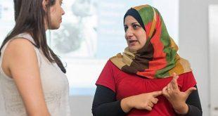 Empoderando Mulheres Refugiadas