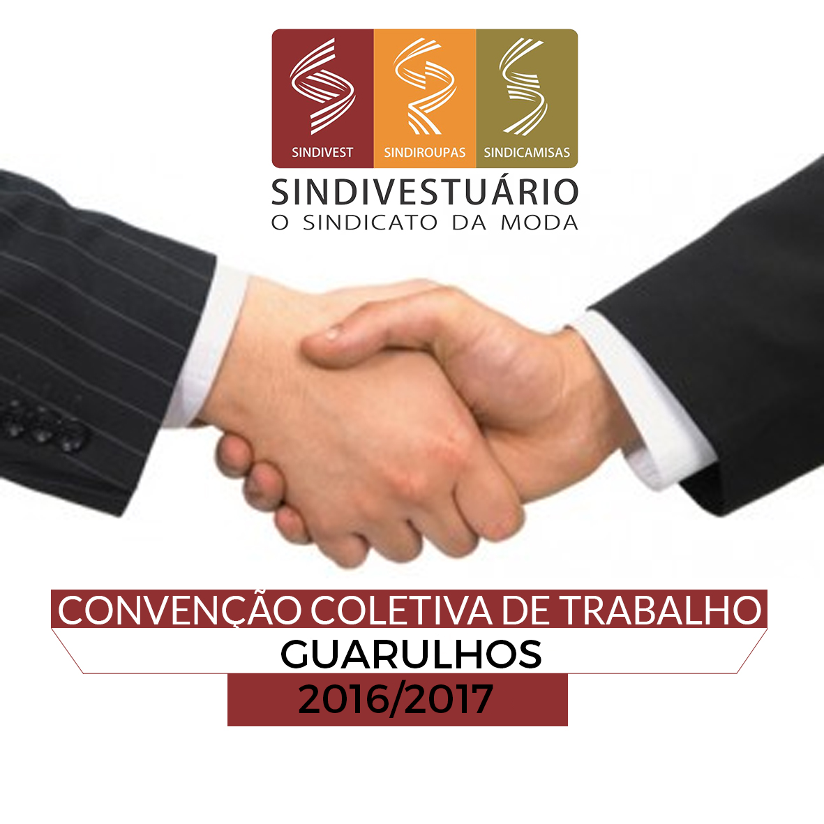 convenção Guarulhos